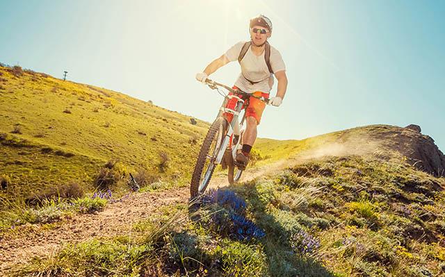 Физические нагрузки для здоровья и умиротворения
