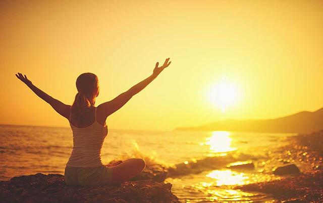 Где взять силы и энергию для жизни