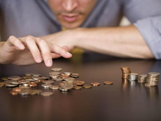 Жадность к деньгам - привычка неудачников