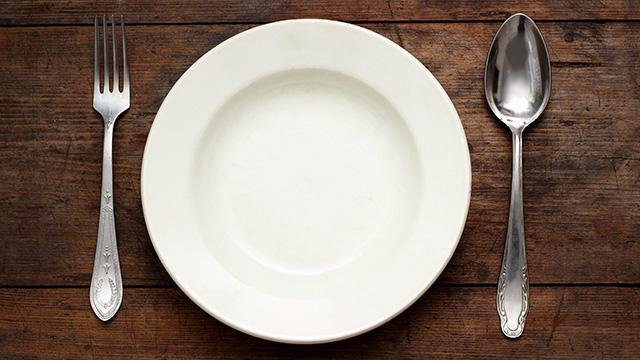 Главное правило полноценного питания