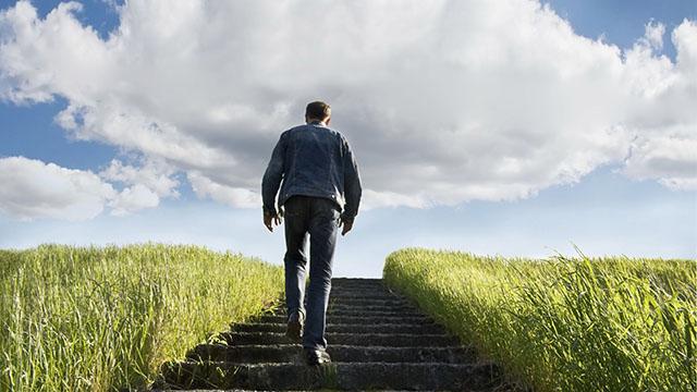 Настоящее духовное развитие человека