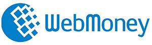 Поддержка через webmoney