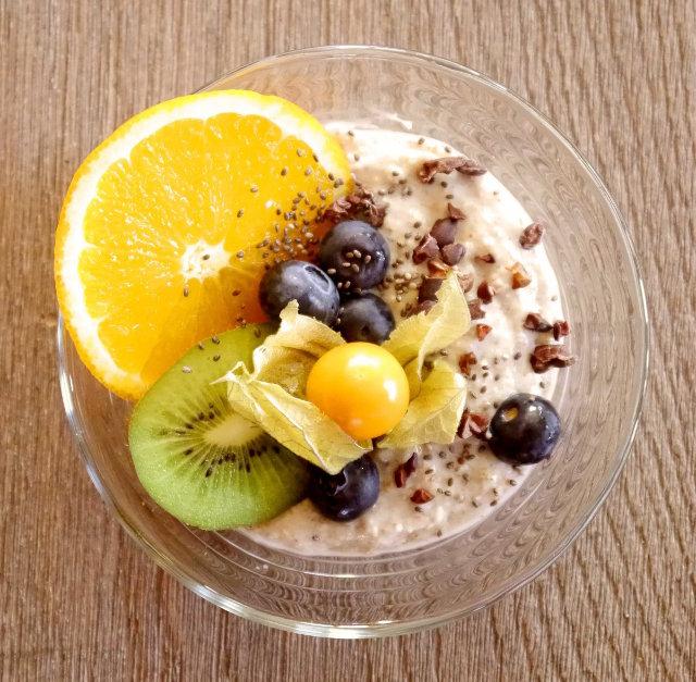 Как правильно завтракать по утрам