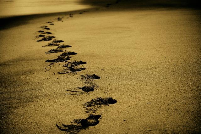Достижение успеха из маленьких шагов