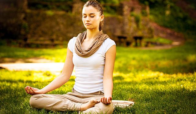 Правда о медитации