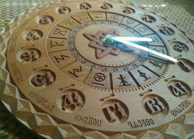 Узнать славянскую дату рождения