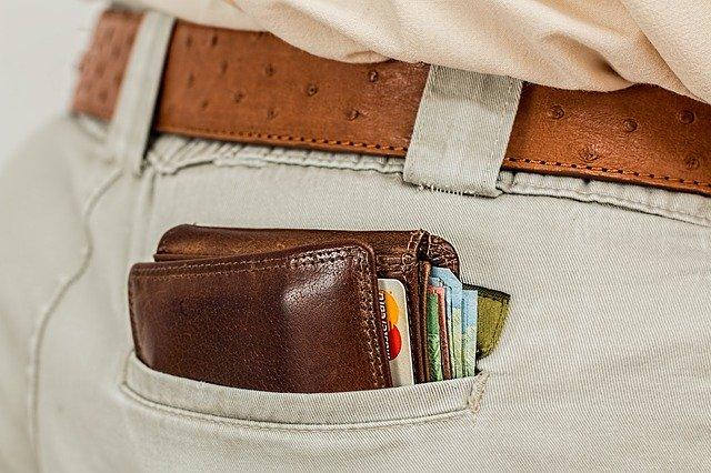 Проработка финансовой сферы жизни