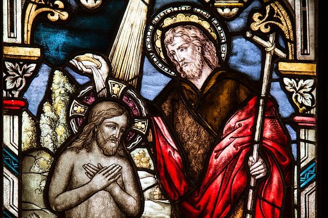 Молитвы к Иисусу Христу