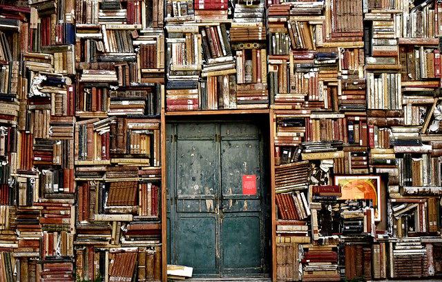 Зачем надо читать книги