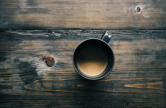 Кофе нарушает сон